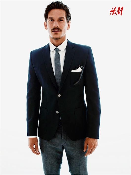 Imágenes H&M verano 2013