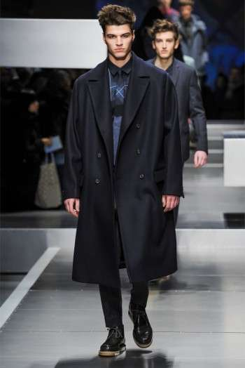 moda hombre otoño 2013 fendi (1)