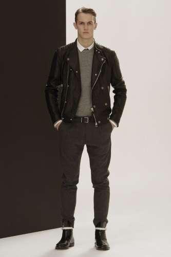 moda hombre otoño invierno 2013 2014 pierre balmain (2)