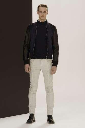 moda hombre otoño invierno 2013 2014 pierre balmain (3)