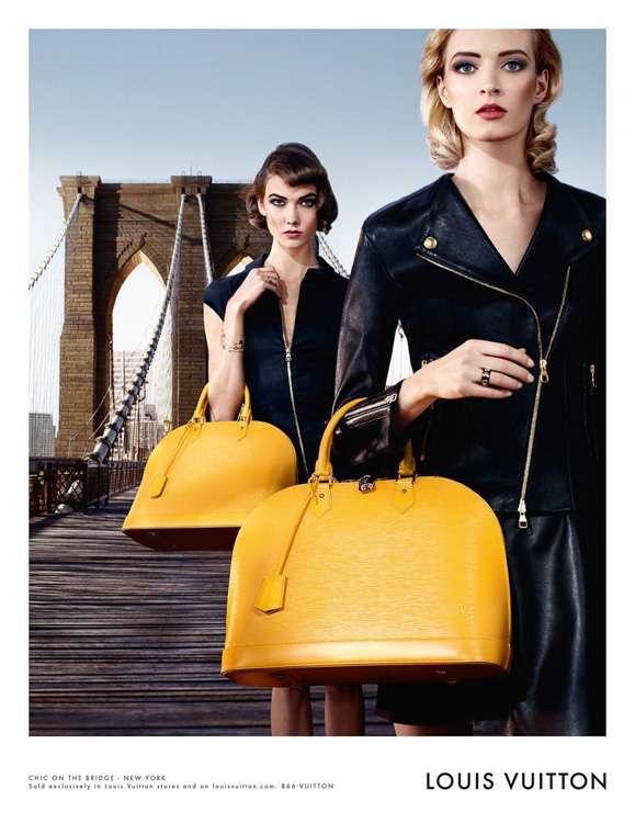 Bolso Alma de Louis Vuitton primavera verano 2013