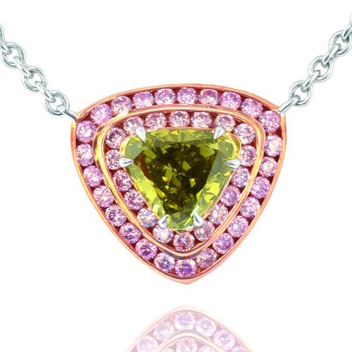 Diamantes y joyas de El Corte Inglés