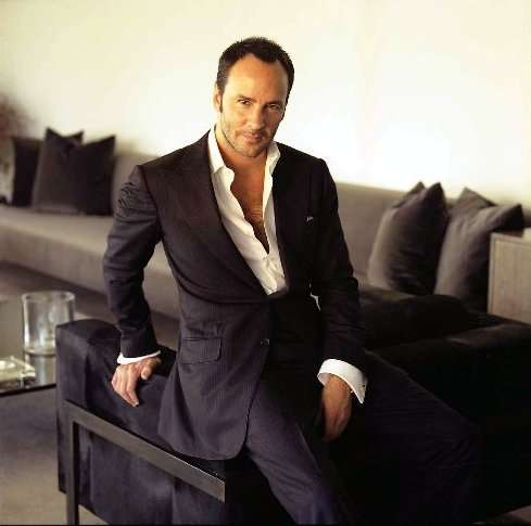 Tom Ford acusa de plagio a Zara