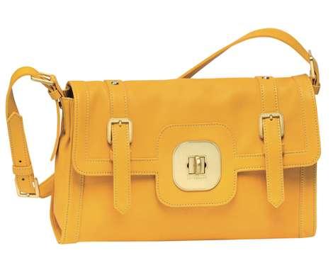 Bolsos de Longchamp para primavera/verano 2013
