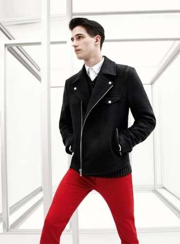 moda hugo boss otoño invierno 2014 (3)