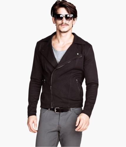modas h&M