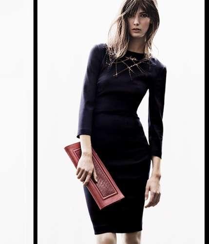 moda mujer otoño 2013