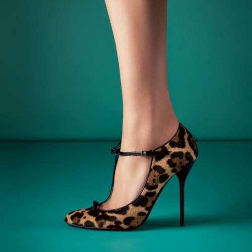 zapatos otoño 2014