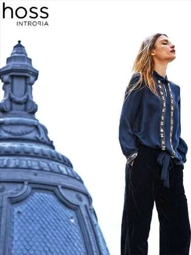 moda hoss intropia