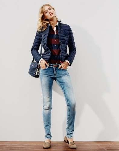 moda tommy hilfigier