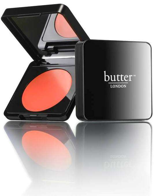 maquillaje butter london