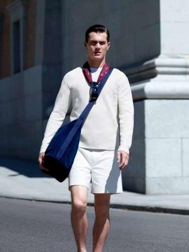 moda hombre loewe (