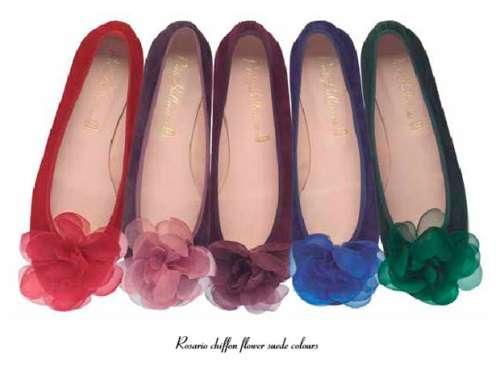 zapatos pretty ballerinas