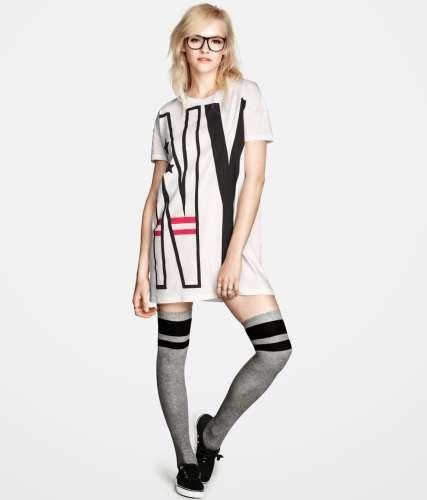 moda h&m octubre