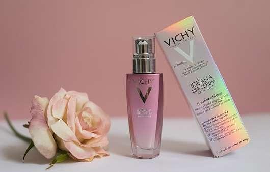 idealia life serum de vichy