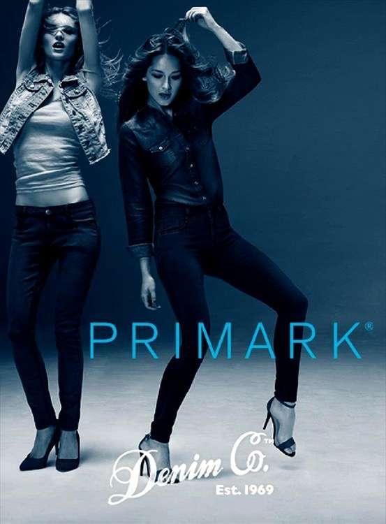 moda primark