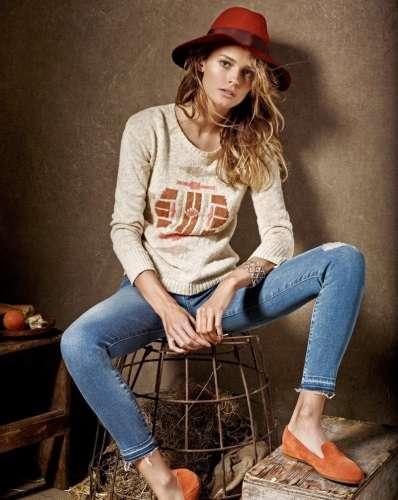 moda otoño 2013