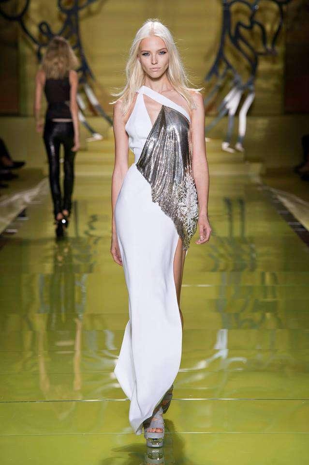 vestidos de fiesta 2014 versace