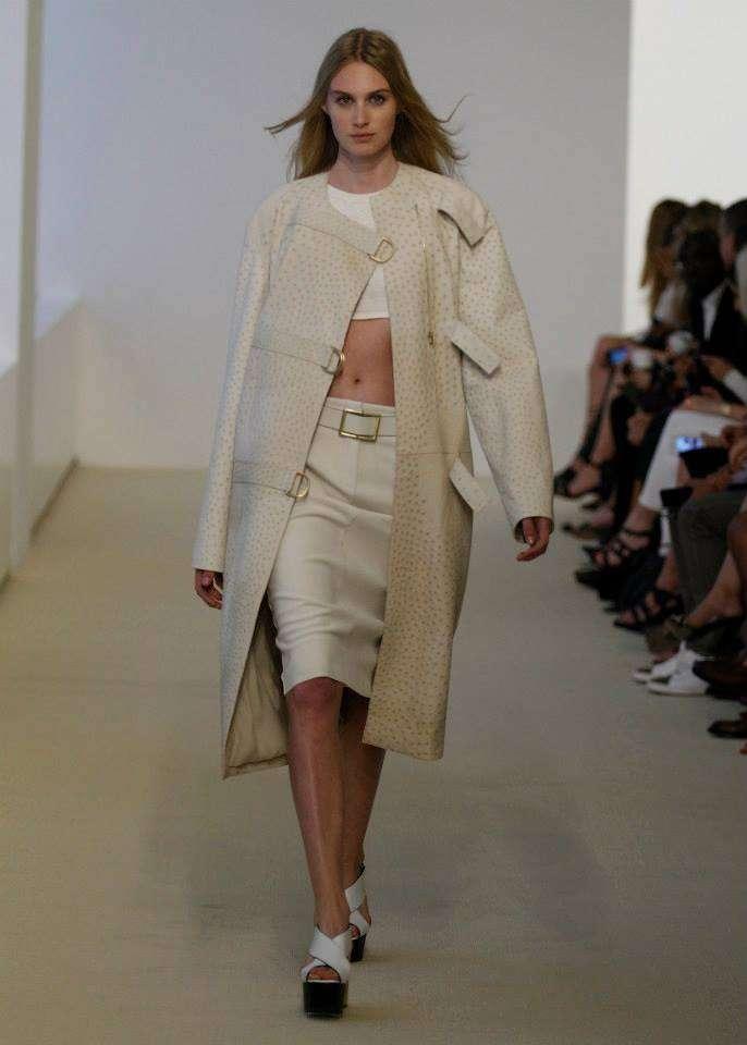 moda calvin klein 2014
