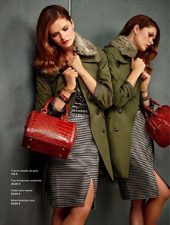 moda otoño cortefiel