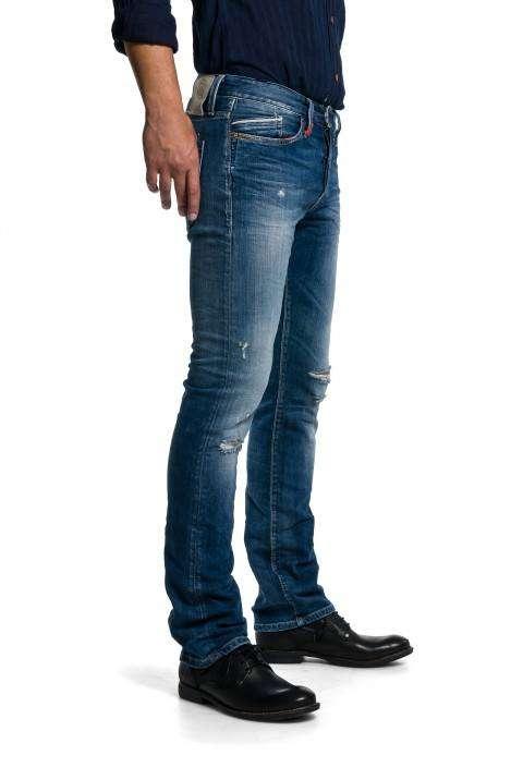 pantalones replay