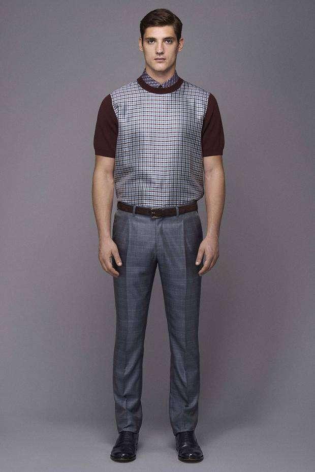 8406ca1deaaee Ropa italiana para hombre Brioni - Estás de Moda  Revista de moda ...