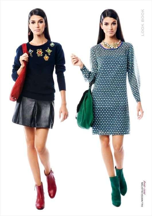 moda cuplé