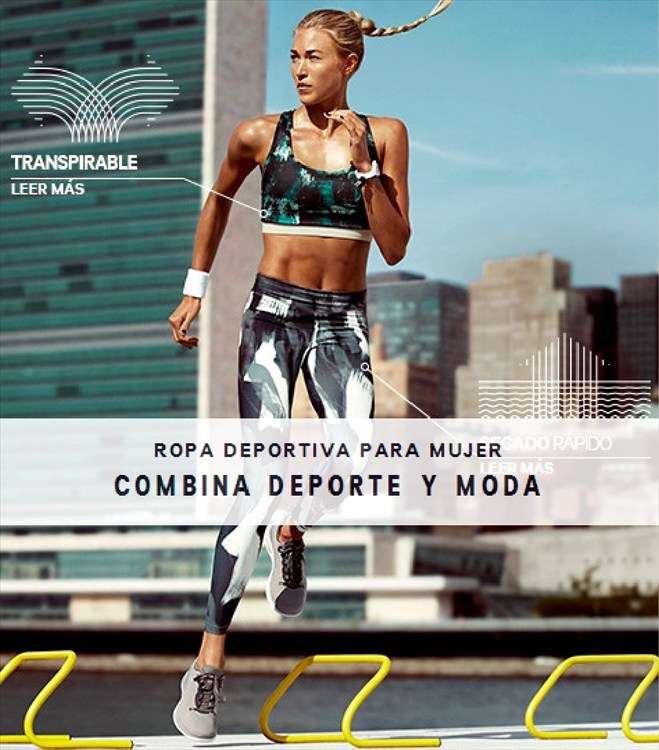 ropa deportiva  hm (1)
