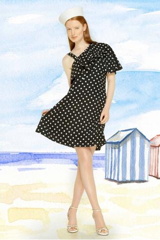 Dolores promesas para primavera–verano 2014