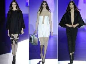 Primeras jornadas de la Mercedes Benz Fashion Week Madrid5