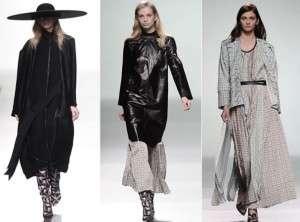 Primeras jornadas de la Mercedes Benz Fashion Week Madrid6