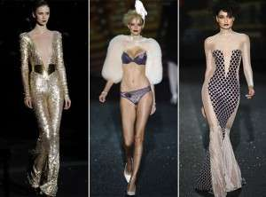 Primeras jornadas de la Mercedes Benz Fashion Week Madrid7