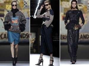 Primeras jornadas de la Mercedes Benz Fashion Week Madrid8