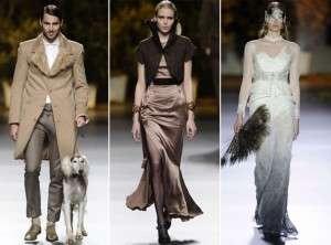 Primeras jornadas de la Mercedes Benz Fashion Week Madrid9