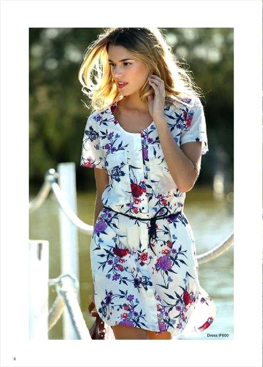 moda verano 2014