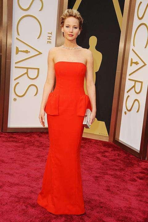 Las mejor vestidas de los Oscar1