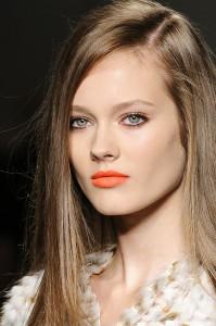 Maquillaje primavera-verano 2014