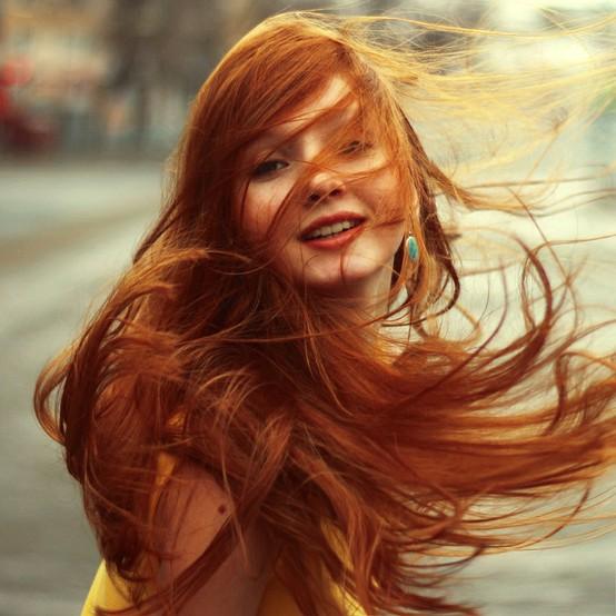 Qué color de pelo llevar esta primavera