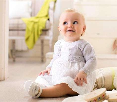 ropa de bebe 12 meses
