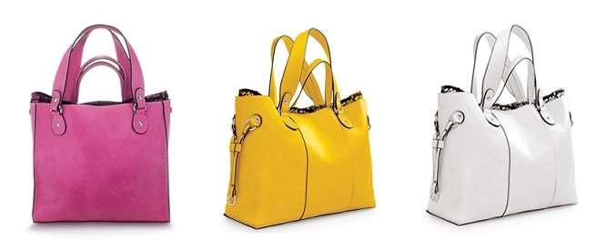 qué bolso me pongo shopping bag