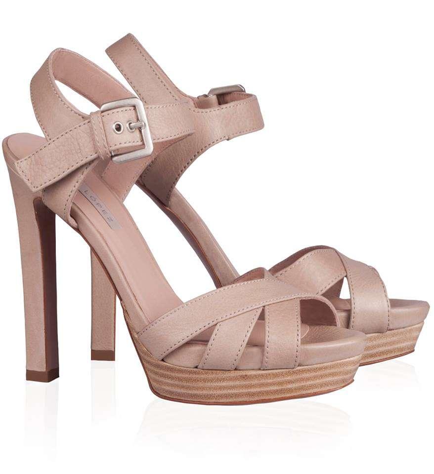 Pura de de hombres primavera Zapatos y para mujeres verano Moda Revista moda López 2014 Estás RYxwUd