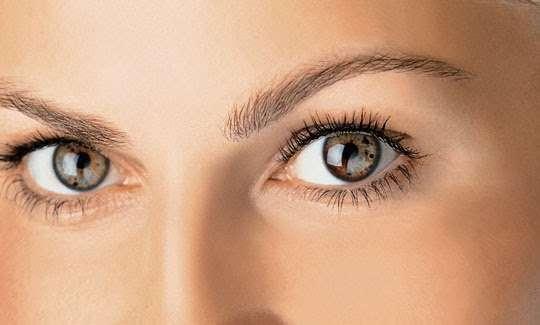 Corrector ojos más grandes