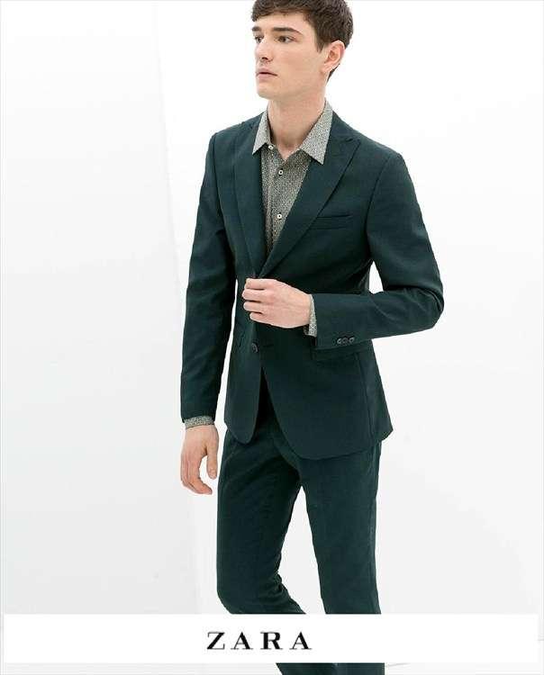 2ebc641b00f49 Traje formal hombre zara – Vestidos baratos