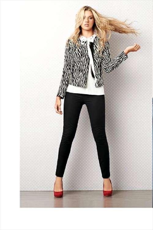 3b4b326e62 Naf Naf una moda casual y elegante para chicas - Estás de Moda ...
