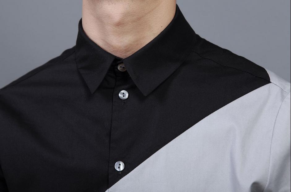 primavera 2014 camisas cuello 2