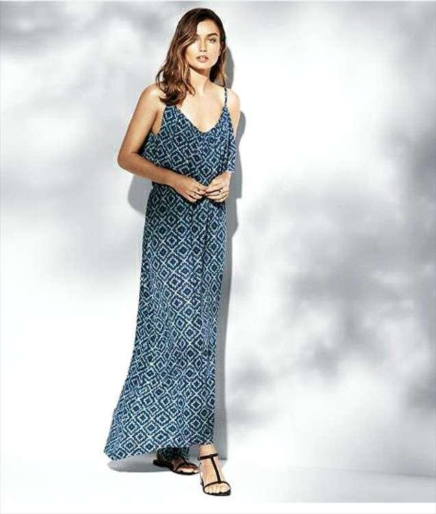 vestidos hm