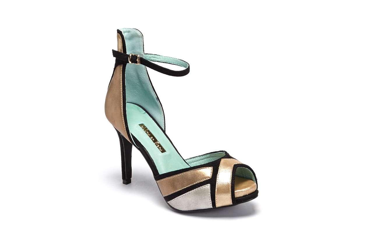 coleccion primavera verano 2014 alma en pena - sandalias elegantes