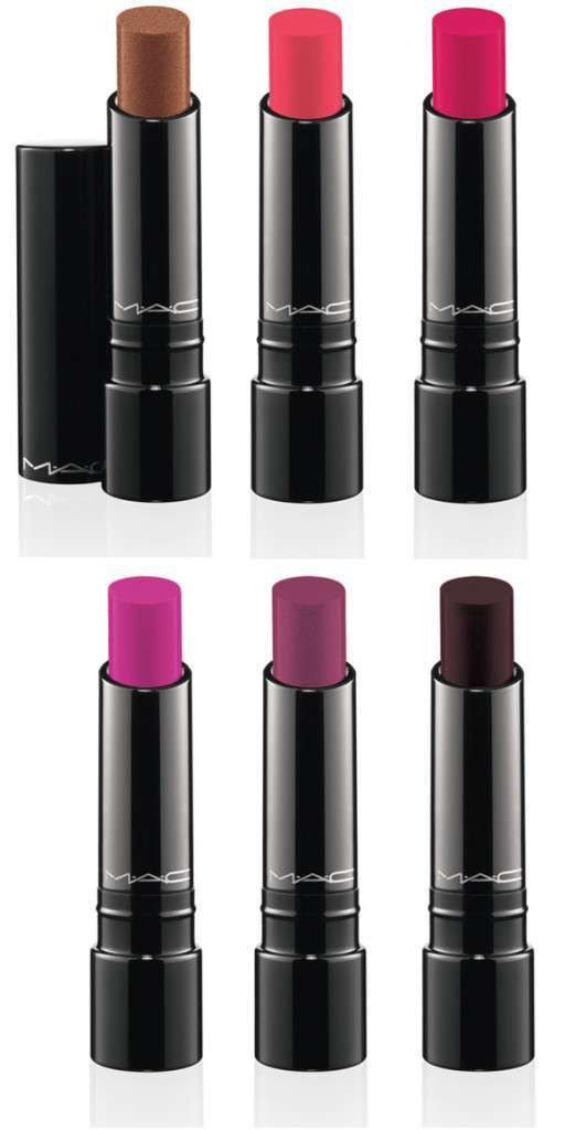 maquillaje MAC moody Blooms collection summer 2014
