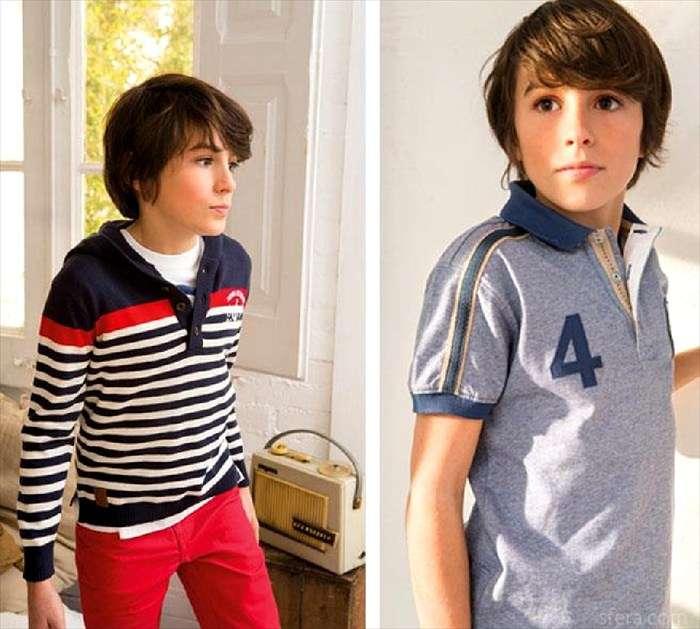 ropa para nios sfera moda infantil sfera