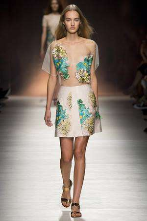 Cierre Milan Fashion Week